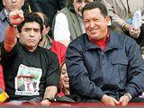 Maradona and Chavez: Viva Styles