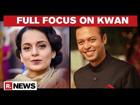 Kangana Ranaut Attacks KWAN's