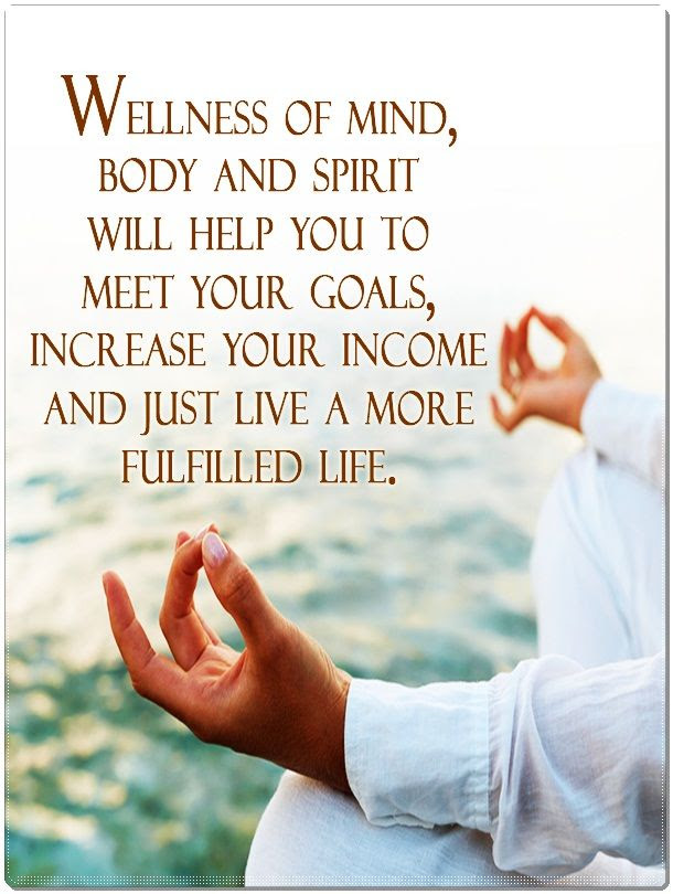 Quotes About Healthy Mind And Body 44 Quotes