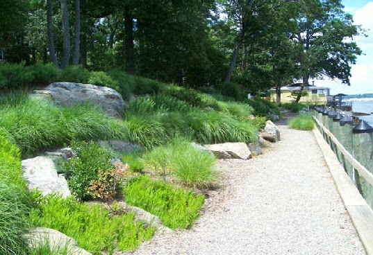Environmental Green Landscaping Md Sustainable Landscape Design