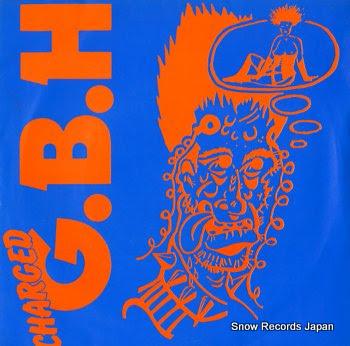 G.B.H sick boy