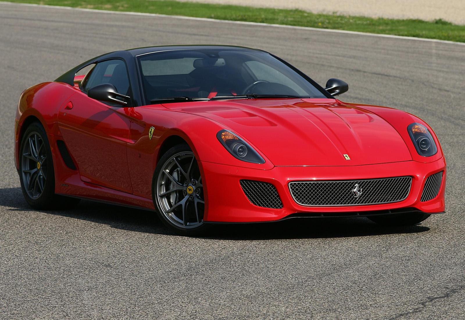 Ferrari 599 Gto Review Trims Specs Price New Interior Features Exterior Design And Specifications Carbuzz