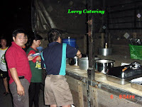 Catering by Lorry
