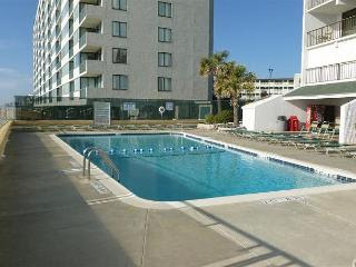 Exclusive Brigadune Ocean Front Penthouse #PC, Myrtle Beach