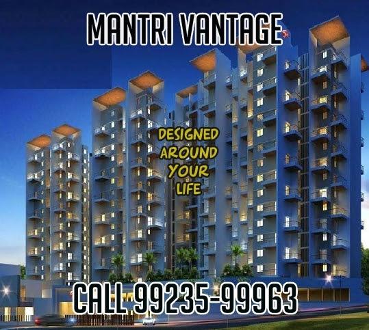Mantri Vantage
