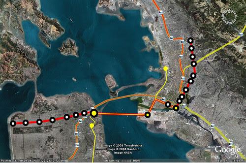 Subway-To-Sea-Access
