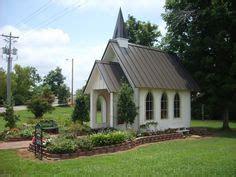 backyard chapel church   wildwoods   prayer