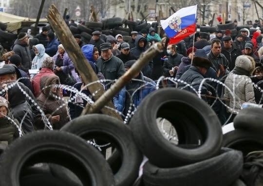 Ukraina, Geneva, miền Đông, Nga, Mỹ, EU, luật quốc tế, Crưm, Putin