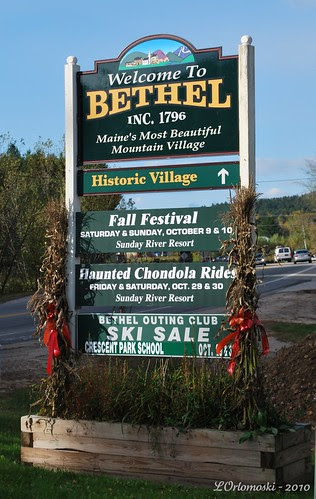 Town of Bethel, Maine