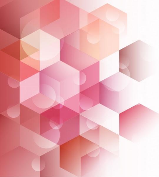 700 Gambar Abstrak Pink HD Terbaru