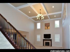 Lehi, Utah home with Vaulted Ceilings  1181 W 800 S, Lehi, UT 84043 (MLS # 1333264)