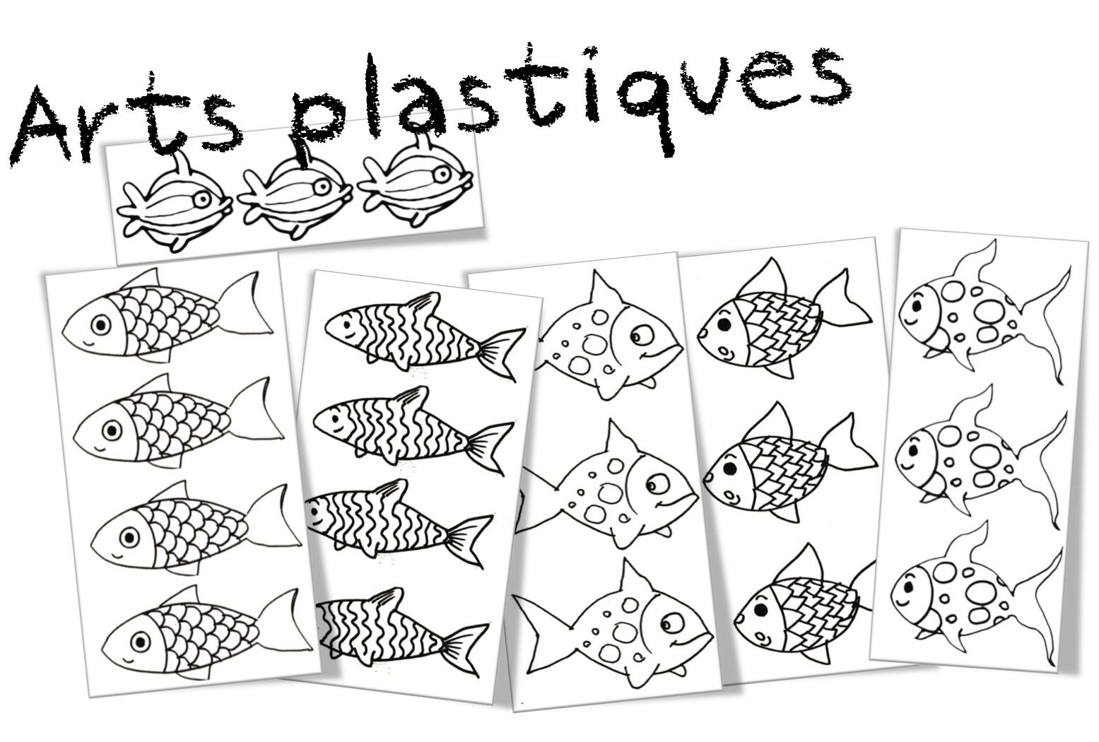 Le 1er Avril coloriages production d écrits poésie art plastiques …