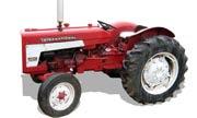 Tractordata Com International Harvester 424 Tractor Information