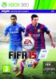 FIFA 15 on X360 - Gamewise