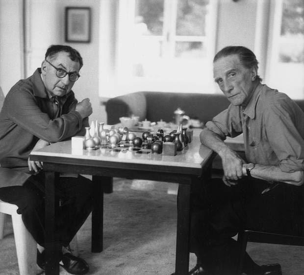 5 Art Inspired Chess Sets On International Chess Day Art Agenda