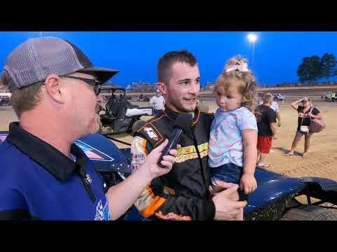 Florence Speedway | 7/24/21 | James Rice