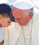 Το να δέρνεις τα παιδιά σου είναι σωστό, δήλωσε ο ποντίφικας Φραγκίσκος στην εβδομαδιαία διάλεξη του περί οικογενειακών θεμάτων