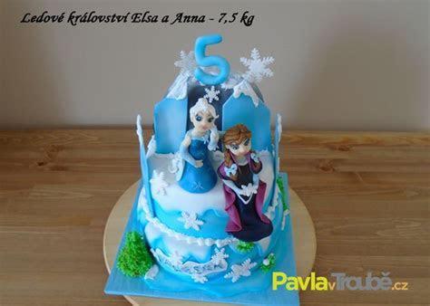 Cake Frozen, Ledové království http://www.pavlavtroube.cz