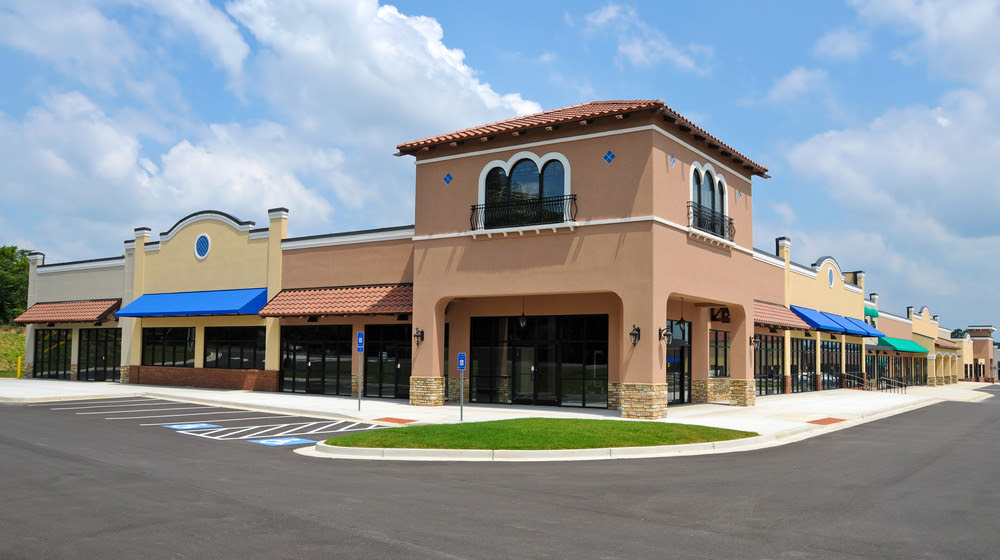 10 Tips for Finding a Shopping Center Location for Your Store