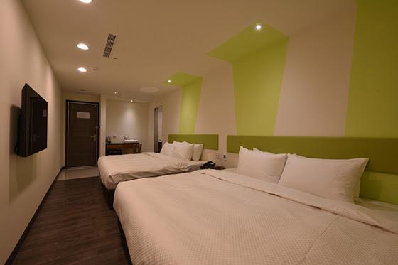 Hotel j日月光國際飯店-桃園館/日月光 桃園館/hotel j
