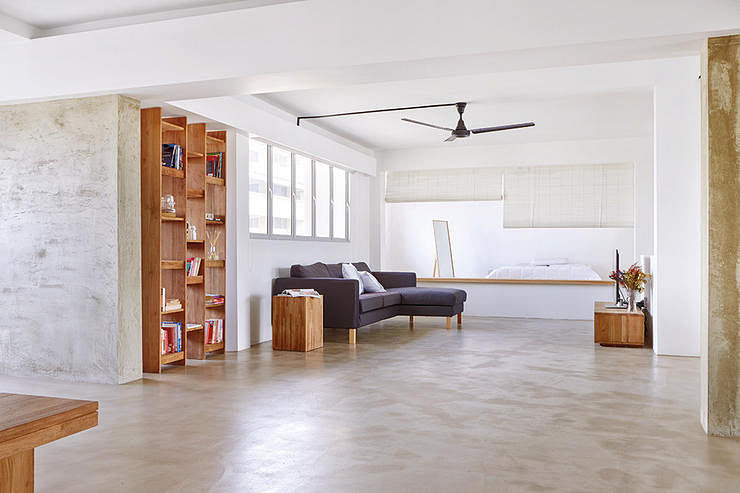 House Tour: This could be the largest HDB flat you\u002639;ll ever