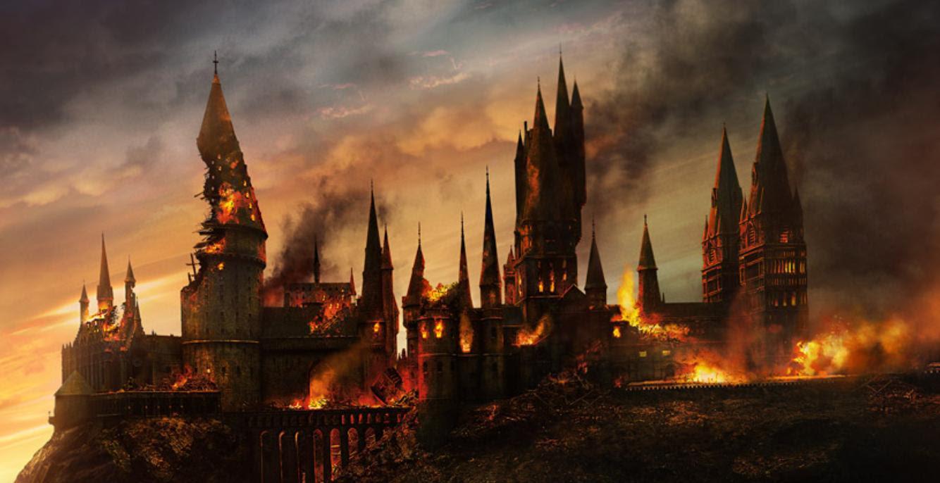 Hogwarts para Muggles