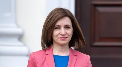 Власти Молдавии заявили о настрое на конструктивный диалог с Россией