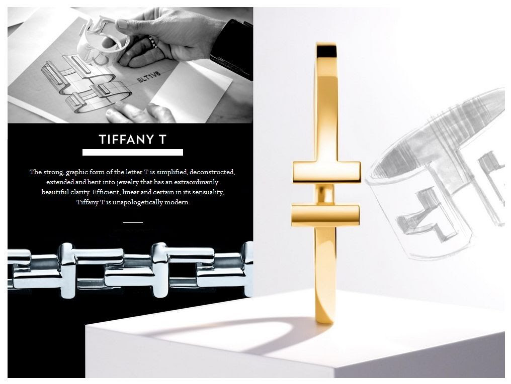Tiffany T by Tiffany and Co.