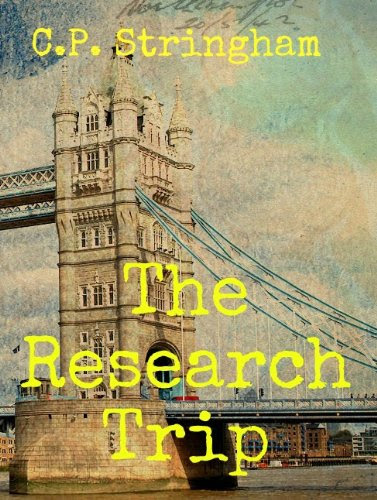 The Research Trip by C.P. Stringham