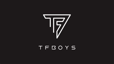 tfboys logo tfboys logo design
