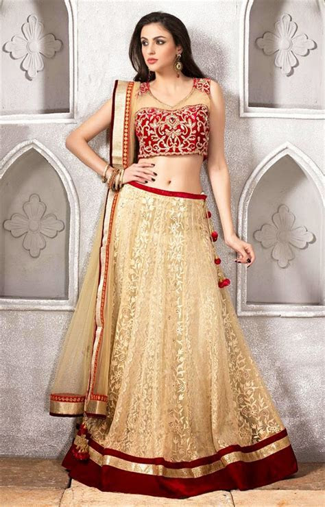 New Barat Dresses Designs For Wedding Brides 2016 2017