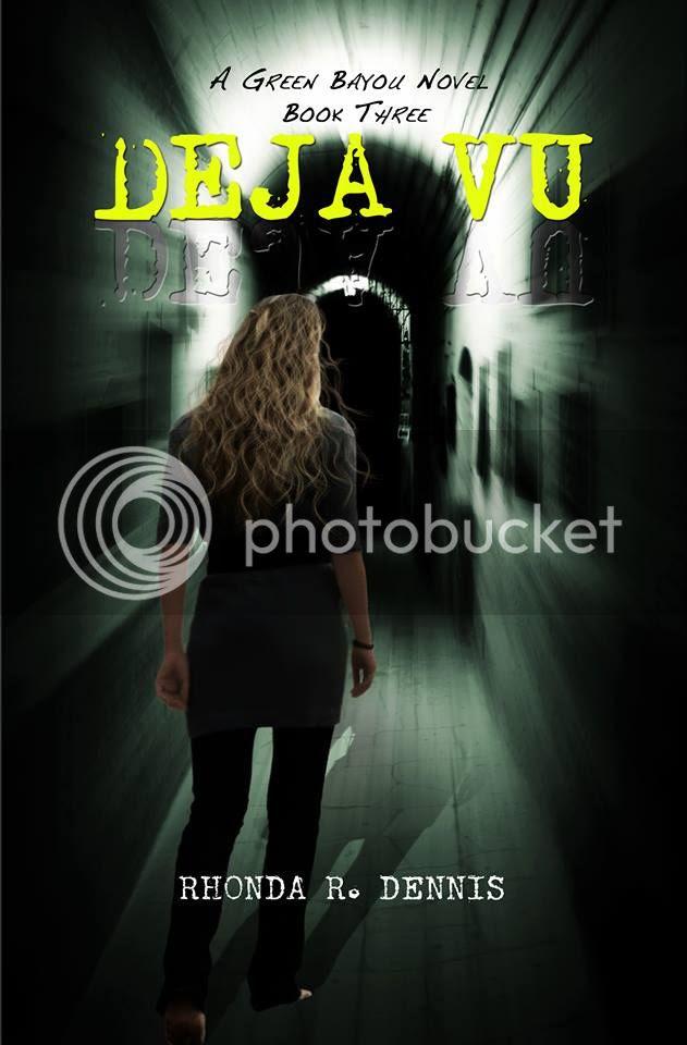 Deja Vu Book 3 Cover photo GreenBayou3.jpg
