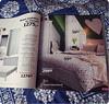 J. na Leśno-Marchewkowej, szafiarka, IKEA, 2011, katalog, XXL, okładka, obwoluta, Ty tu urządzisz