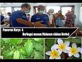 Pameran Karya cipta dan Kreatifitas Anak -Anak SMK N 1 Sukasada Buleleng...