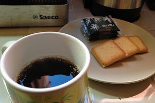 Cafe Amadeo - Lengua de Gato