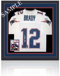 Football Jersey Frames And Jersey Display Cases We Sell Football