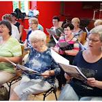 Dialecte. [Vidéo] Une messe annuelle en alsacien à Blotzheim