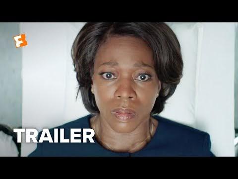 Clemency Trailer