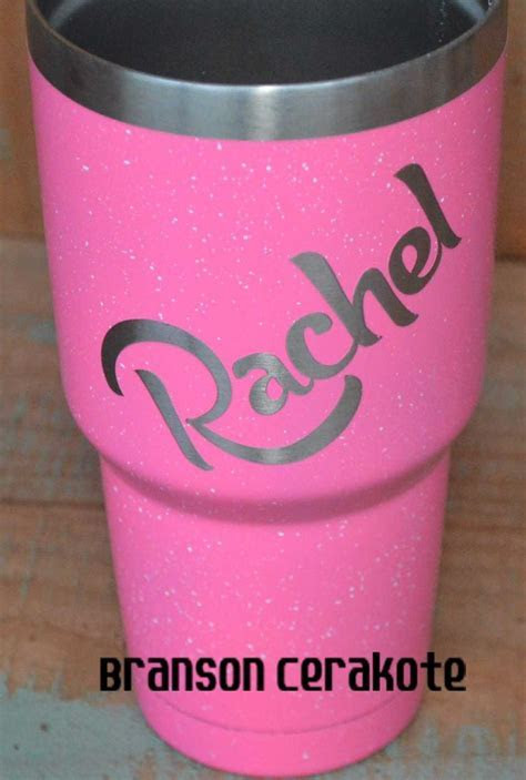 Why buy a decal that will peel off? We can personalize