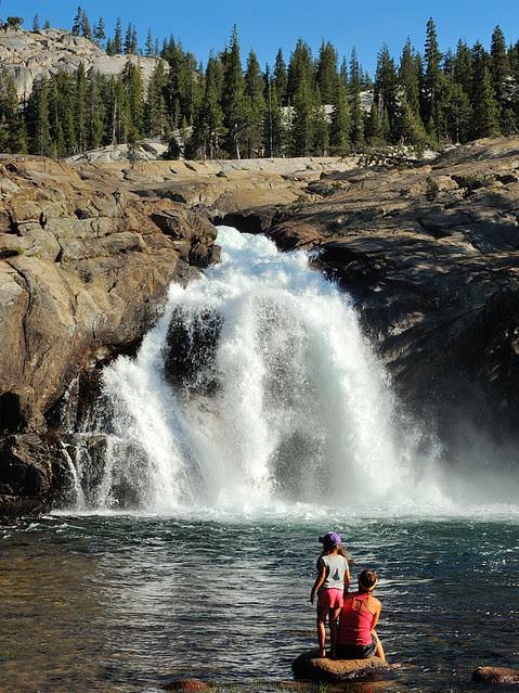 DSCN2295 Glen Aulin High Sierra Camp