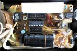 bộ sạc pin pic16f819