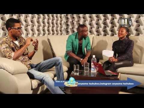 Infinity Brand International Interviews Onyeoma Tochukwu Nnamani