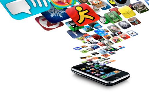 Las aplicaciones móviles son una parte importante del negocio de los smartphones que pocas empresas saben aprovecharlo.