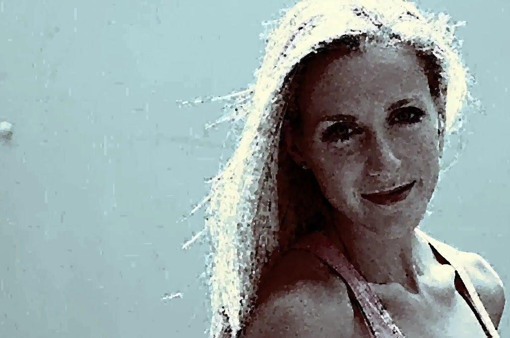 Kate Gersten Ectogram