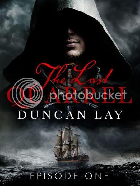 The Last Quarrel Cover