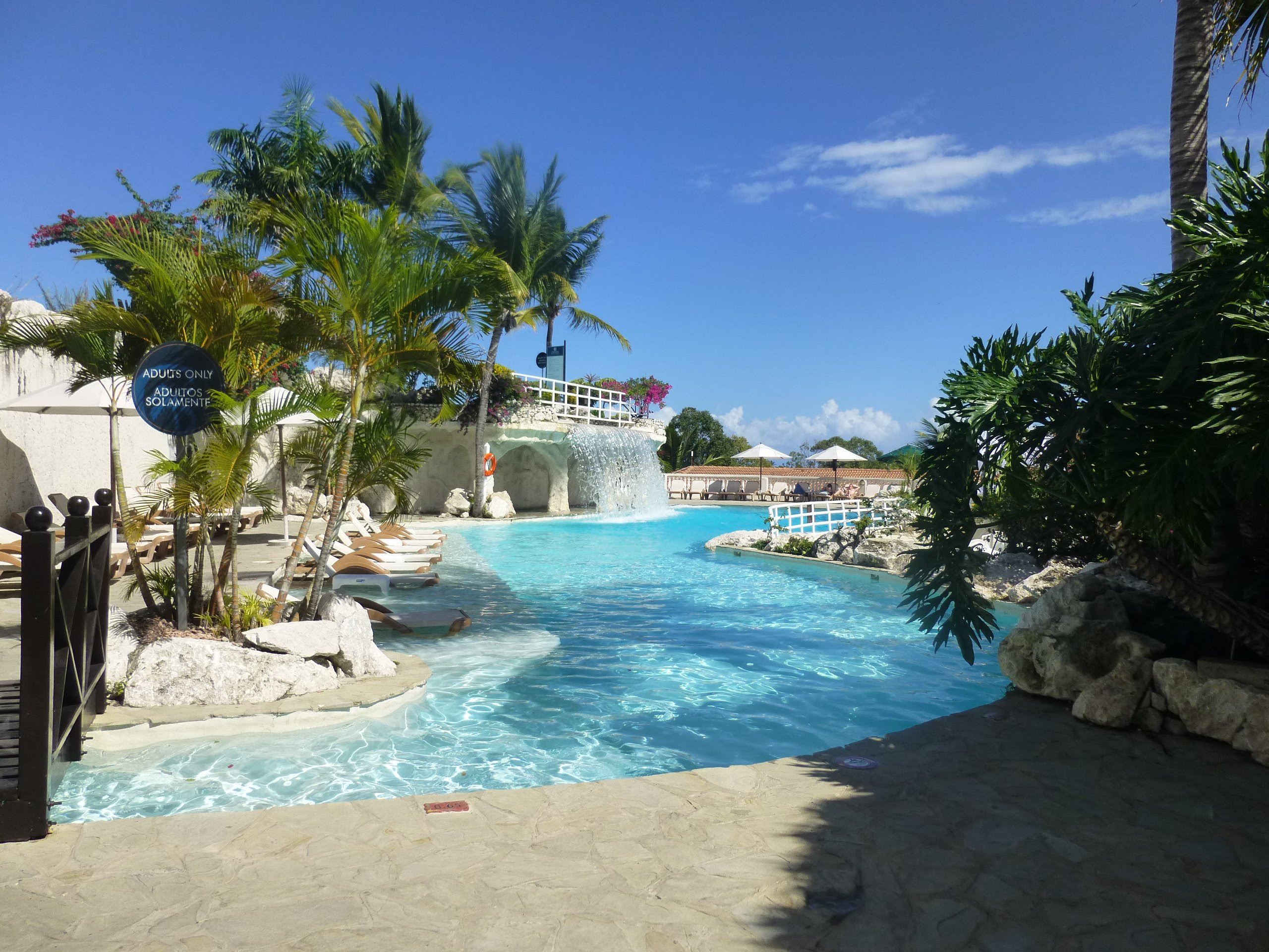 All Inclusive Dominican Republic 50 PPPN or Less in a 1