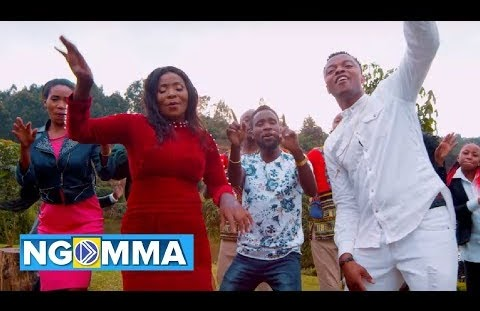 Download or Watch(Official Video) Rose muhando X Ringtone - Walionicheka