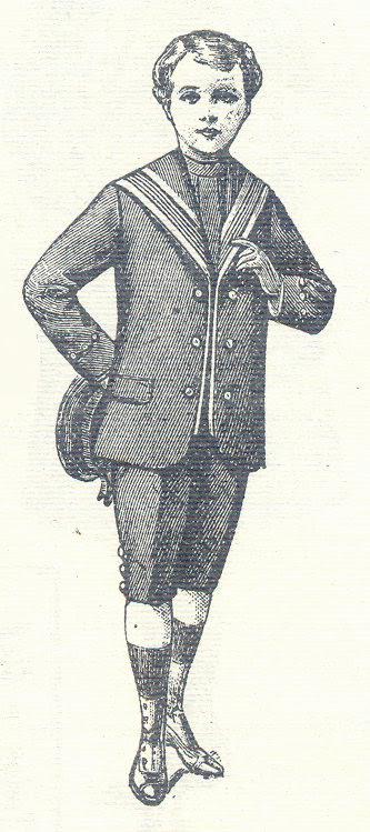 Grandes Armazens do Chiado, Winter catalog, 1910 - 21a