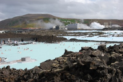 Canadian Innergex puts its 54% share in geothermal company HS Orka up for sale