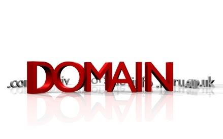 Dah Ada Domain Sendiri!